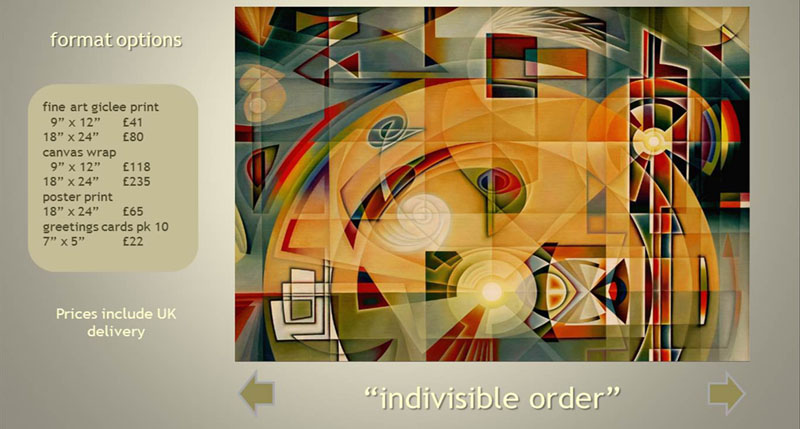 indivisible order
